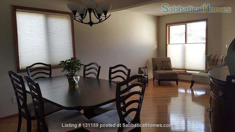 3 bedroom two story Home for rent  in quiet  cul-de-sac, near schools and hospital. Furnished or non furnished. Home Rental in Sherwood Park, Alberta, Canada 3