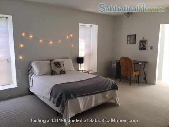 Bright & spacious 1-bedroom condo in Museum District Home Rental in Houston, Texas, United States 2