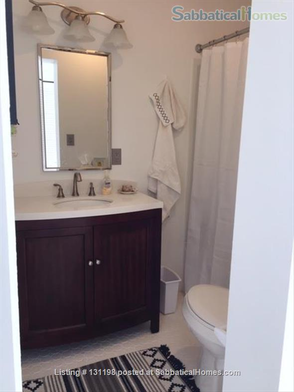 Bright & spacious 1-bedroom condo in Museum District Home Rental in Houston, Texas, United States 3