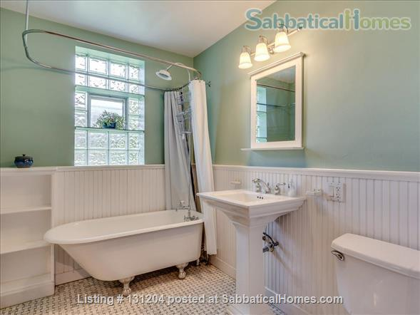 Furnished 2brd 2 bath near University of Chicago Home Rental in Chicago, Illinois, United States 7