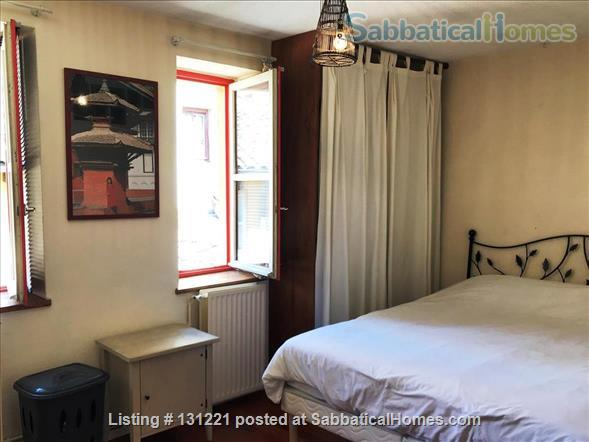 Apartment quiet and sunny for rent in the district of Vieux Lyon Home Rental in Lyon, Auvergne-Rhône-Alpes, France 5