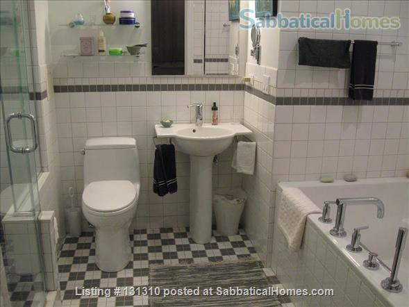 Midtown Manhattan Artist's Home Home Rental in New York, New York, United States 7