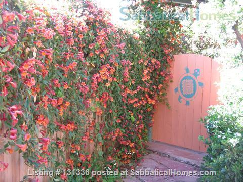 Sweet Southwest House Home Exchange in Tucson 0