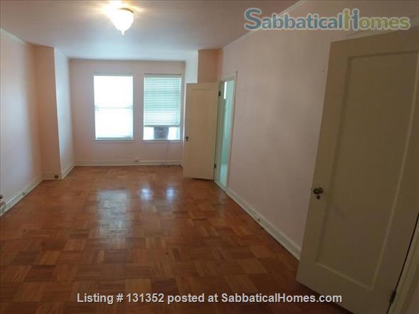 Chicago Condo Apartment Home Rental in Chicago, Illinois, United States 1