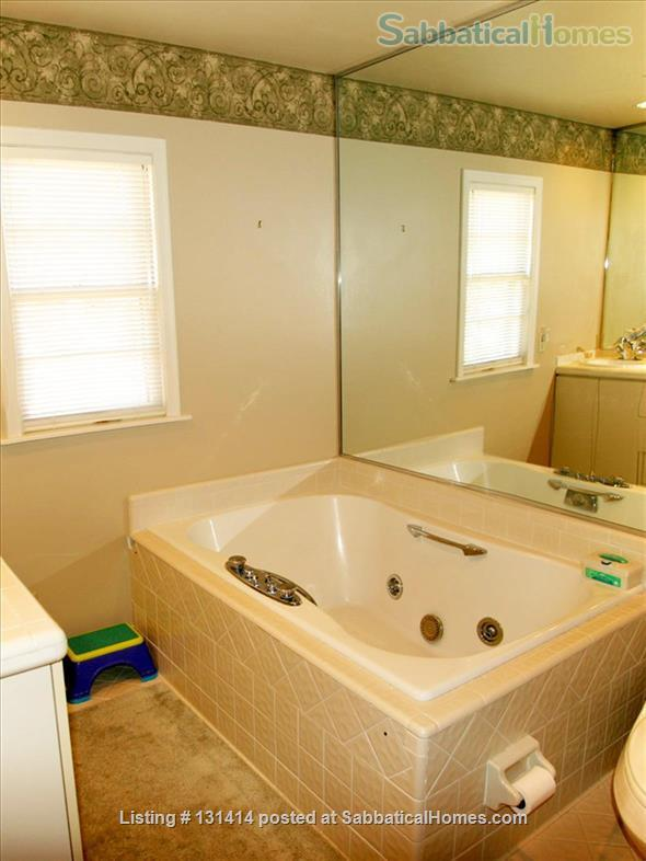 EXECUTIVE HOME FOR LEASE - EAST LANSING, GLENCAIRN NEIGHBORHOOD Home Rental in East Lansing, Michigan, United States 5