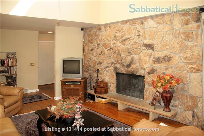 EXECUTIVE HOME FOR LEASE - EAST LANSING, GLENCAIRN NEIGHBORHOOD Home Rental in East Lansing, Michigan, United States 7
