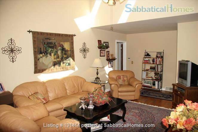 EXECUTIVE HOME FOR LEASE - EAST LANSING, GLENCAIRN NEIGHBORHOOD Home Rental in East Lansing, Michigan, United States 8