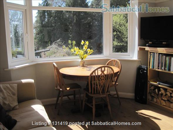 3-bed house nr Brookes Uni & Hospitals,easy access City Centre & University Home Rental in Oxfordshire, England, United Kingdom 0
