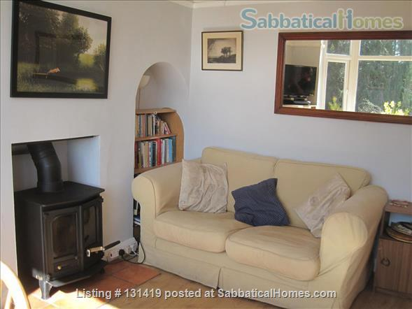 3-bed house nr Brookes Uni & Hospitals,easy access City Centre & University Home Rental in Oxfordshire, England, United Kingdom 3