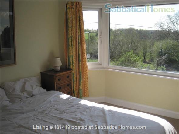 3-bed house nr Brookes Uni & Hospitals,easy access City Centre & University Home Rental in Oxfordshire, England, United Kingdom 6