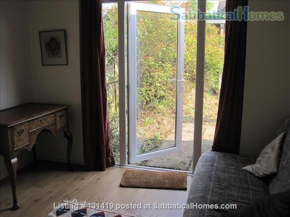 3-bed house nr Brookes Uni & Hospitals,easy access City Centre & University Home Rental in Oxfordshire, England, United Kingdom 7