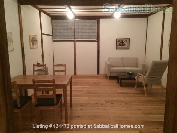 Newly renovated former traditional Kyoto kimono textile atelier Home Rental in Kyoto 0 - thumbnail