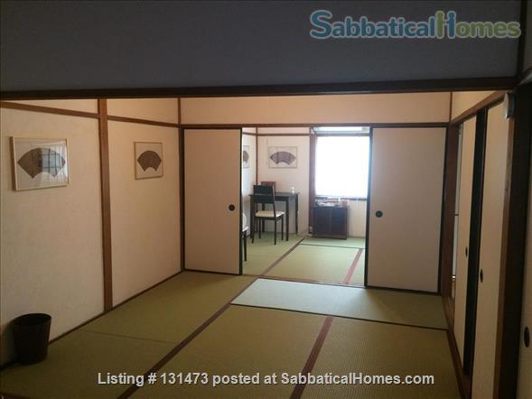 Newly renovated former traditional Kyoto kimono textile atelier Home Rental in Kyoto, Kyoto, Japan 7