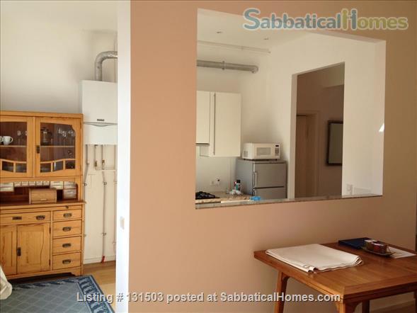 Sunny 3-room apartment in Berlin Home Rental in Berlin, Berlin, Germany 3