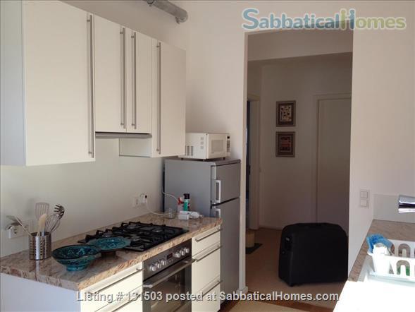Sunny 3-room apartment in Berlin Home Rental in Berlin, Berlin, Germany 4