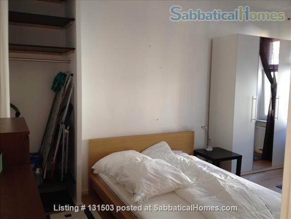 Sunny 3-room apartment in Berlin Home Rental in Berlin, Berlin, Germany 6