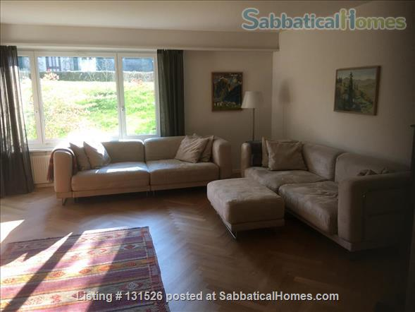 Fully furnished flat for family to rent in 8008 Zurich Home Rental in Zurich, ZH, Switzerland 3
