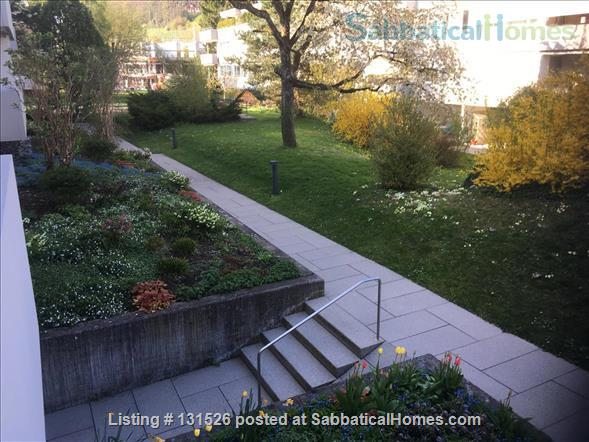 Fully furnished flat for family to rent in 8008 Zurich Home Rental in Zurich, ZH, Switzerland 6