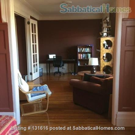 2BR / 1BA next to Columbia University, near Central Park, Riverside Park Home Rental in New York, New York, United States 2