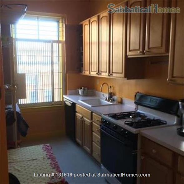 2BR / 1BA next to Columbia University, near Central Park, Riverside Park Home Rental in New York, New York, United States 3