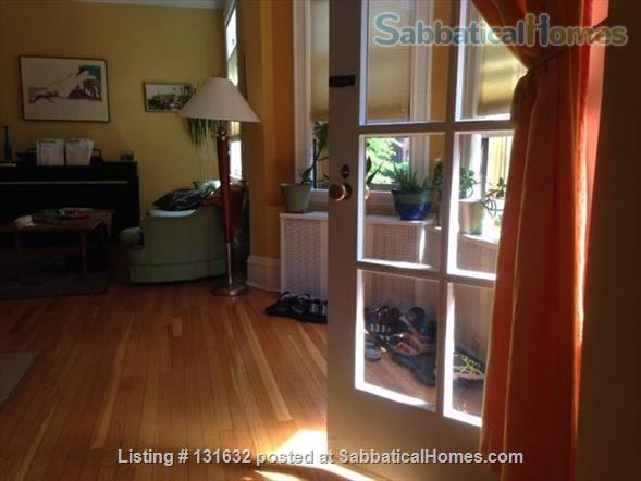 Beautiful, furnished, light-filled condo in Historic District Home Rental in Evanston, Illinois, United States 0