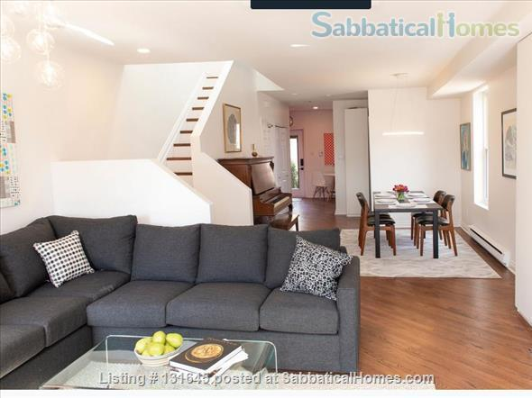 Riverdale View Home Rental in Toronto, Ontario, Canada 1