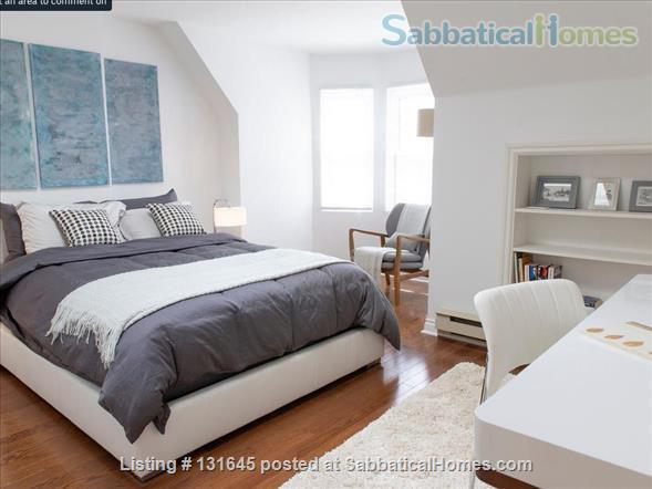 Riverdale View Home Rental in Toronto, Ontario, Canada 0