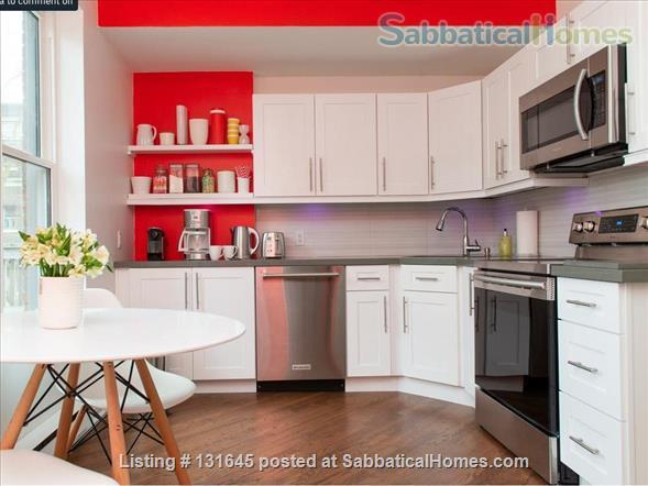Riverdale View Home Rental in Toronto, Ontario, Canada 2