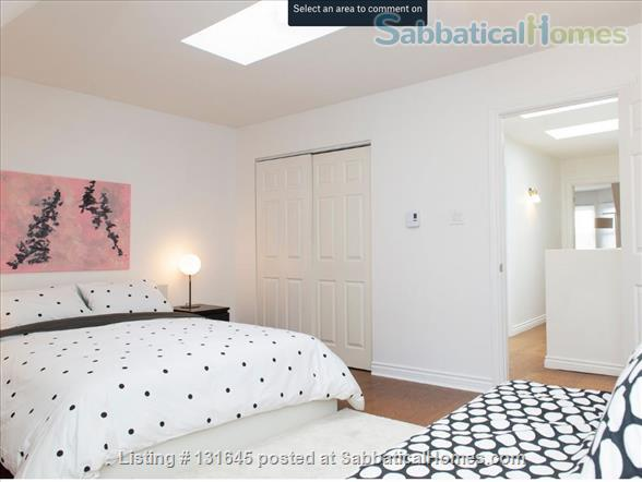 Riverdale View Home Rental in Toronto, Ontario, Canada 3