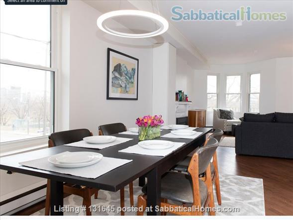 Riverdale View Home Rental in Toronto, Ontario, Canada 6