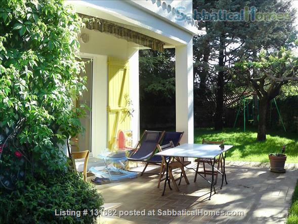 Full Family House in Montpellier Home Rental in Montpellier, Occitanie, France 3