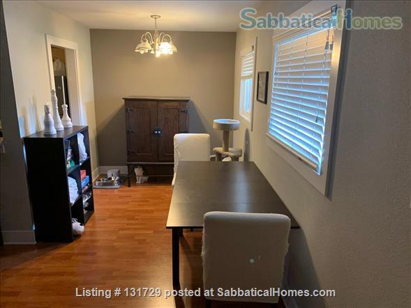 1 bed/1 bath Hyde Park Home Rental in Austin, Texas, United States 4