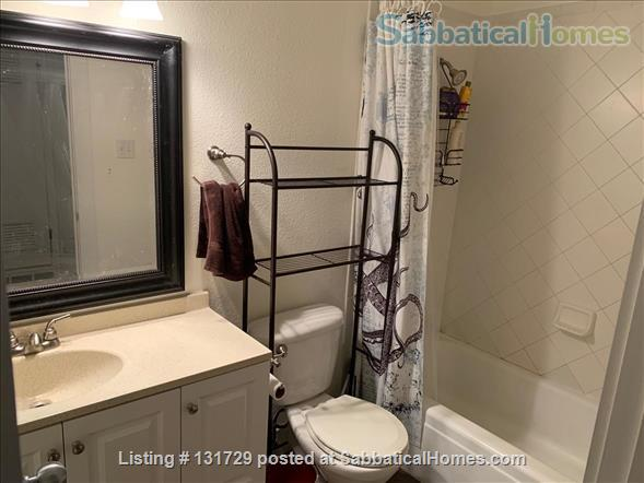 1 bed/1 bath Hyde Park Home Rental in Austin, Texas, United States 6