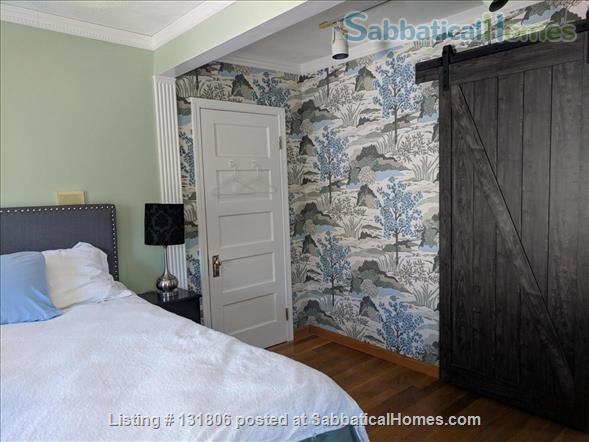 Huge Furnished Bedroom w/En Suite Bath Available Near Tufts Home Rental in Medford, Massachusetts, United States 0