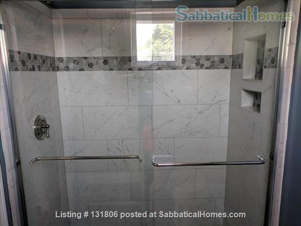 Huge Furnished Bedroom w/En Suite Bath Available Near Tufts Home Rental in Medford, Massachusetts, United States 3