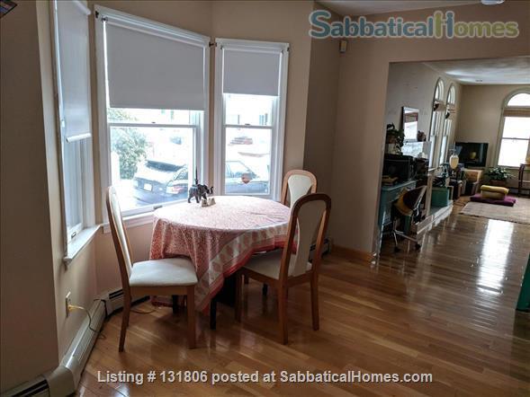 Huge Furnished Bedroom w/En Suite Bath Available Near Tufts Home Rental in Medford, Massachusetts, United States 4
