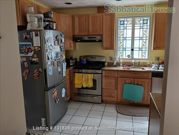 Huge Furnished Bedroom w/En Suite Bath Available Near Tufts Home Rental in Medford, Massachusetts, United States 5
