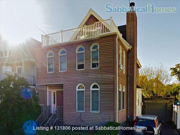Huge Furnished Bedroom w/En Suite Bath Available Near Tufts Home Rental in Medford, Massachusetts, United States 6