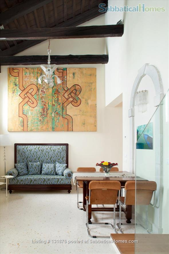 Casa Alma: Stylish place in a residential area, away from the tourists. Home Rental in Venezia, Veneto, Italy 3