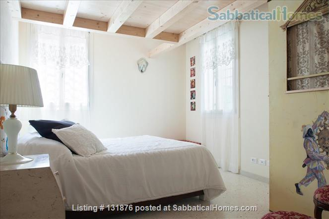 Casa Alma: Stylish place in a residential area, away from the tourists. Home Rental in Venezia, Veneto, Italy 5