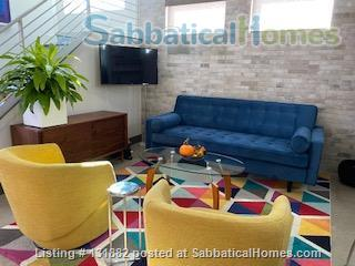 Modern, Austin East Side Haven Home Rental in Austin, Texas, United States 1