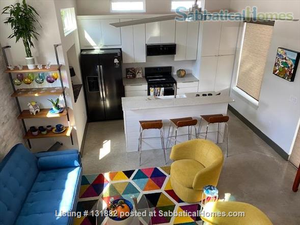 Modern, Austin East Side Haven Home Rental in Austin, Texas, United States 0