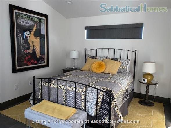 Modern, Austin East Side Haven Home Rental in Austin, Texas, United States 3