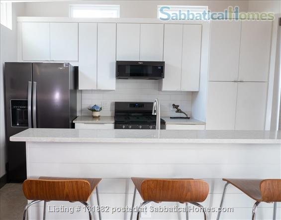 Modern, Austin East Side Haven Home Rental in Austin, Texas, United States 4
