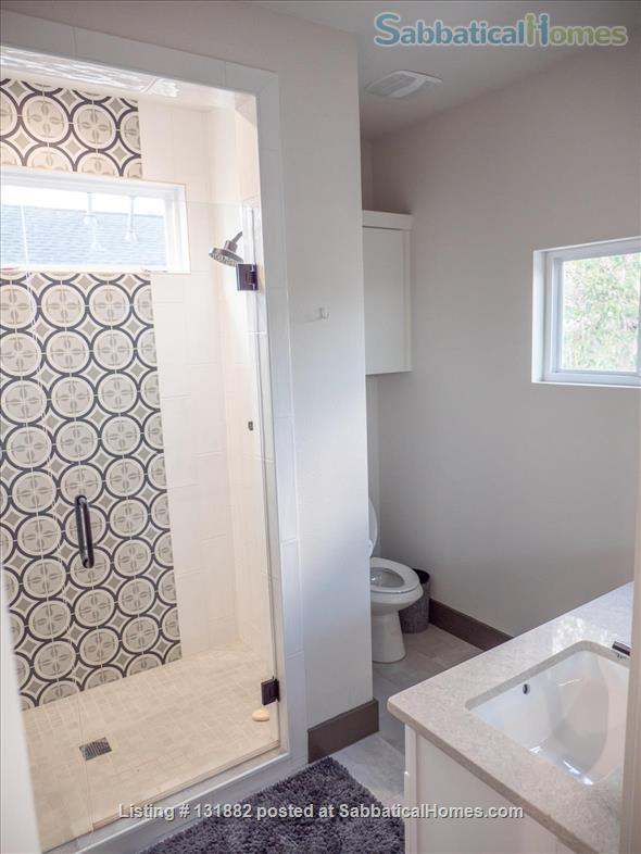 Modern, Austin East Side Haven Home Rental in Austin, Texas, United States 5