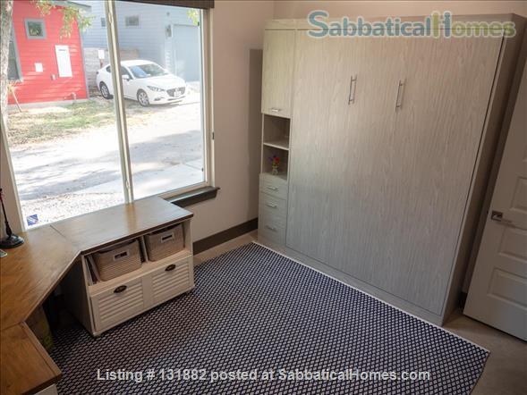 Modern, Austin East Side Haven Home Rental in Austin, Texas, United States 6