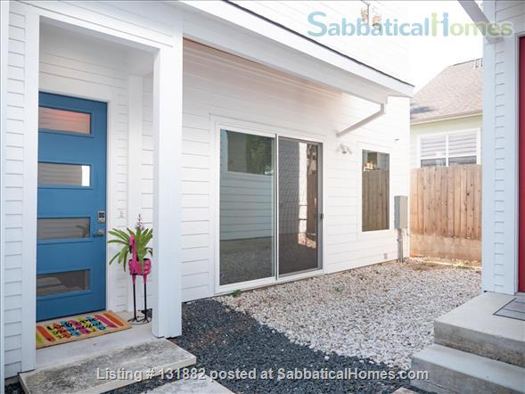 Modern, Austin East Side Haven Home Rental in Austin, Texas, United States 7