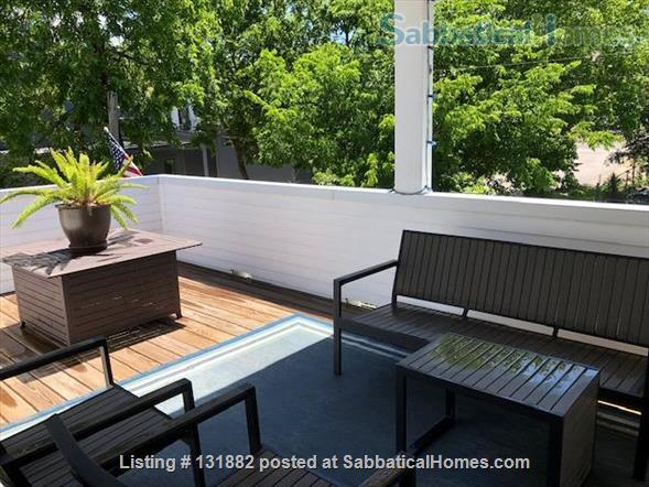 Modern, Austin East Side Haven Home Rental in Austin, Texas, United States 8
