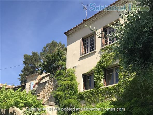 Aix hideaway Home Rental in Rognes, Provence-Alpes-Côte d'Azur, France 1