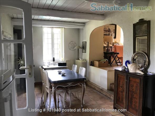 Aix hideaway Home Rental in Rognes, Provence-Alpes-Côte d'Azur, France 0